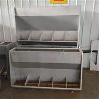 养殖不锈钢料槽厂家供应