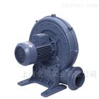 TB-1252.2KW吹袋机淋膜机配套透浦式鼓风机
