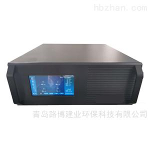 LB-5N型柴汽氮氧化合物检测仪尾气分析仪