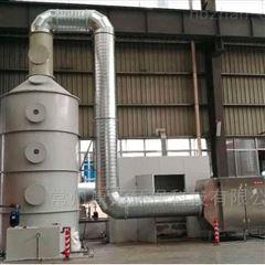 KT养殖场废气处理