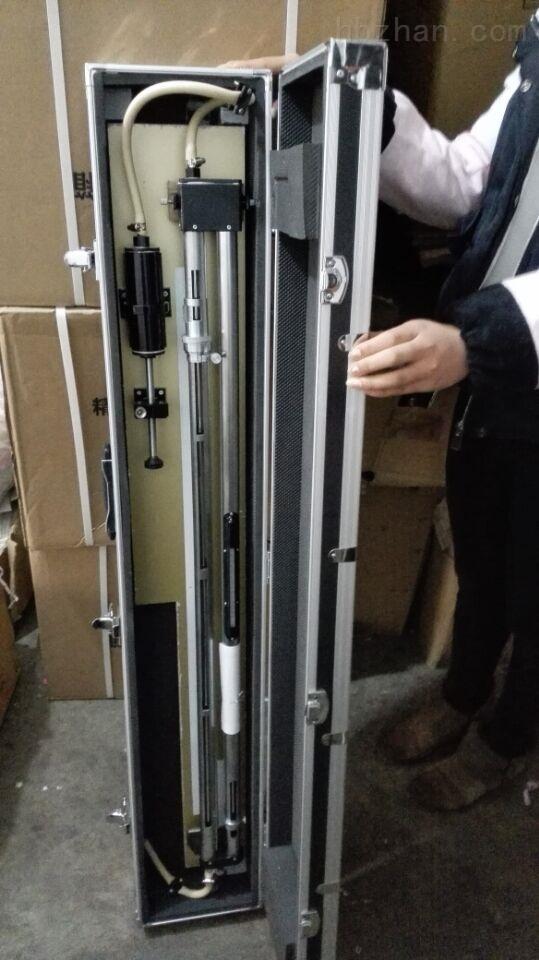 DYB-3型双管水银压力表、精密水银气压表