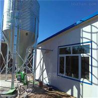 自动供料养殖设备镀锌板料塔