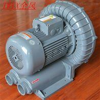 耐高温200度高压旋涡气泵