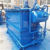 LK養殖屠宰污水處理設備溶氣氣浮機