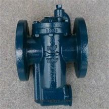 倒置桶式蒸汽疏水阀