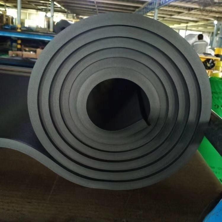 华美B1级橡塑保温板