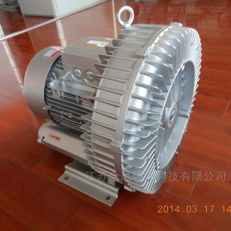 锅炉送引风耐高温高压风机