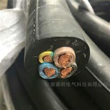 JHS防水潜水泵用电缆