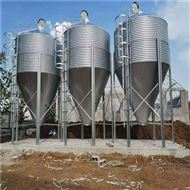 BM新型10吨养鸡场料塔-自动料塔的优势