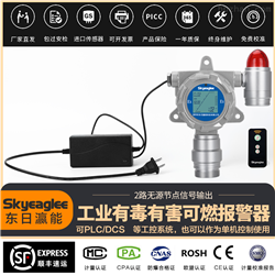 SK-600-C3H6O-X东日瀛能丙酮气体浓度泄露检测仪