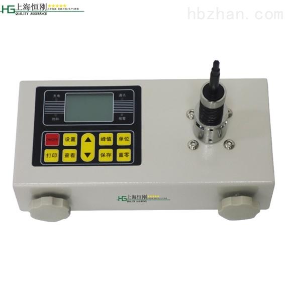 转向盘扭转破坏力矩数字式扭力校准检测仪