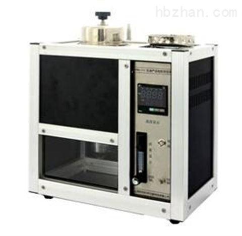 自动微量法残炭测试仪  YG-2711