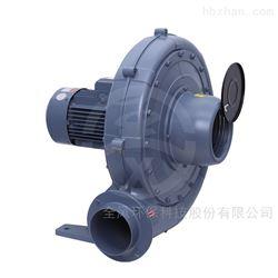 TB-125中压风机配套注塑吹膜机