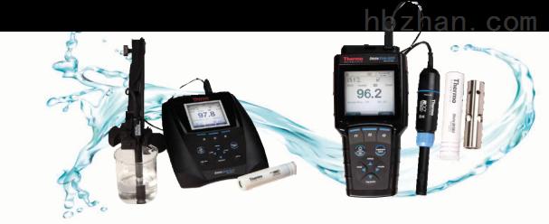 Star A 系列台式及便携式溶解氧测量仪