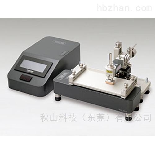 日本TRILAB静・动摩擦测定机TL201Tt