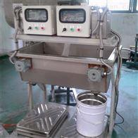 家用小型豆奶灌裝設備 簡易定量灌裝機