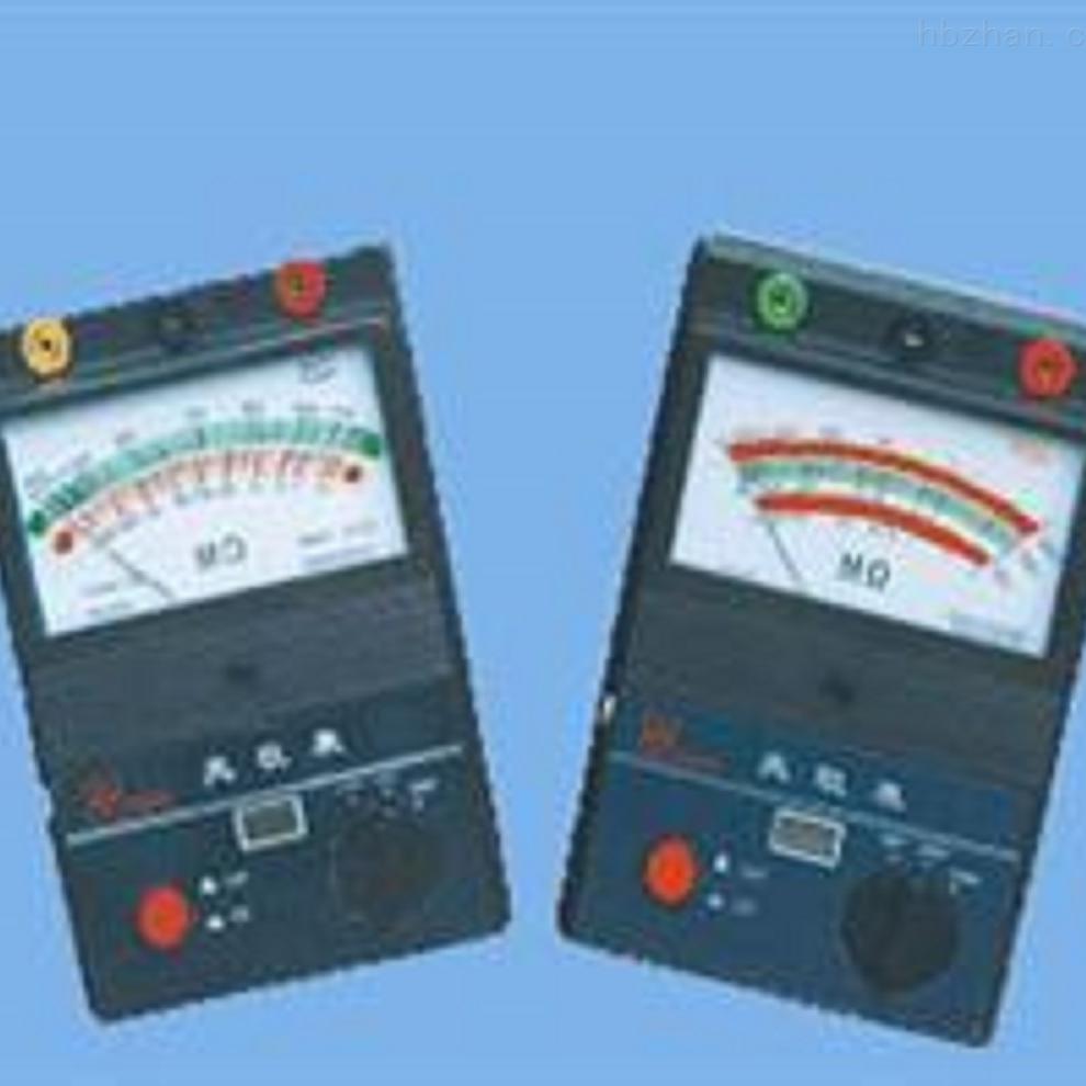 双显缘电阻测试仪DL-BC2000