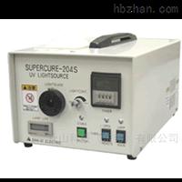 日本san-eielectric紫外线固化系统UVF-204S