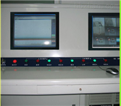 机油冷却器脉冲试验台