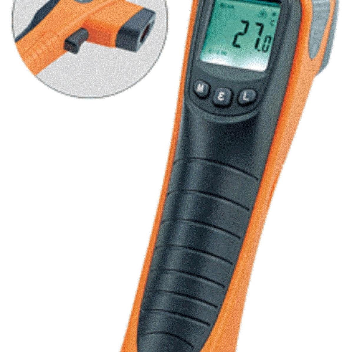 精密型红外测温仪CP-ST652