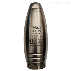 TPR 600高压清洗旋转喷头