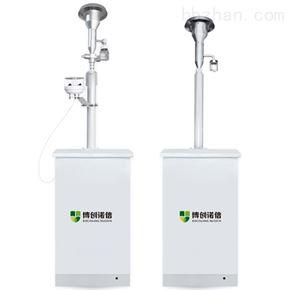 BCNX-AQMS04环境空气质量自动监测站