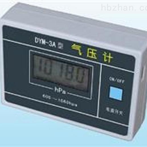 数字气压计WS-DYM-3A