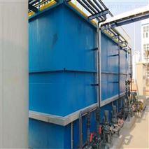 5吨豆制品加工厂污水处理设备