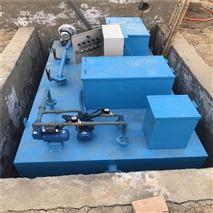 日处理100立方煤矿污水处理设备