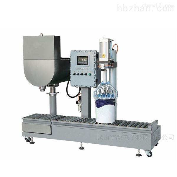 洗衣液灌装机 半自动机油灌装设备