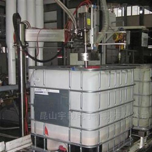 滁州吨桶灌装;灌装机厂家