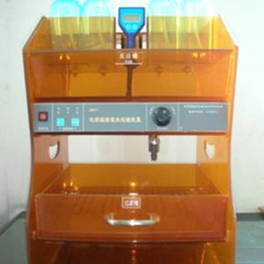 化学实验废水处理装置WS-HFC-1