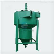 XLCS泵吸式旋流除砂机