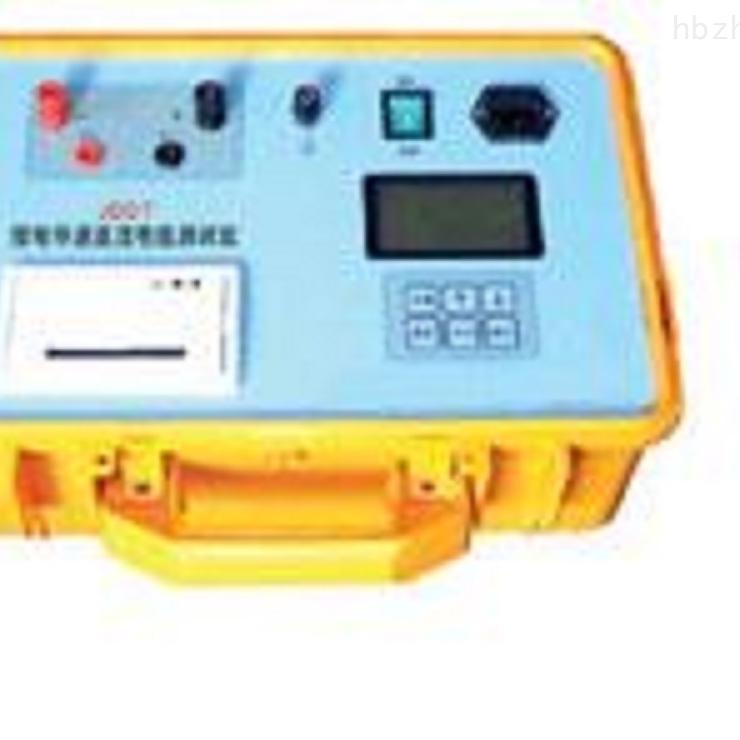 接地导通直流电阻测试仪