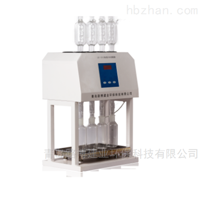 101C 国标法COD恒温加热消解器