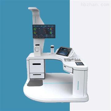 HW-V9000智能自助健康体检一体机