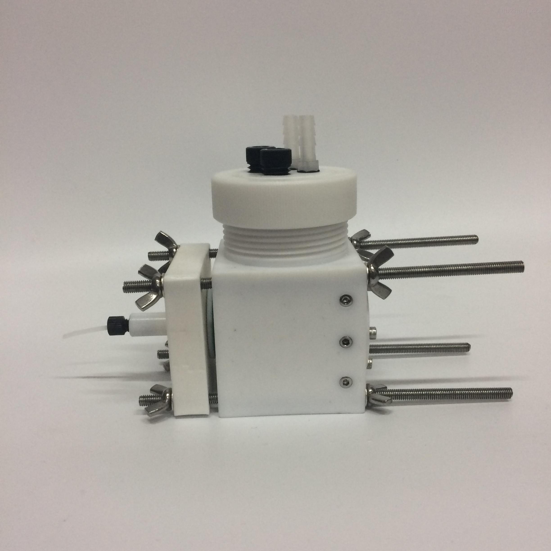 光学四氟电解池 光催化池 光电化学池