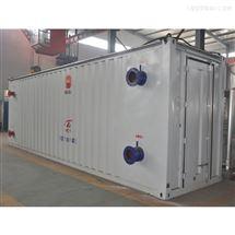 卧式热网加热器耐高压