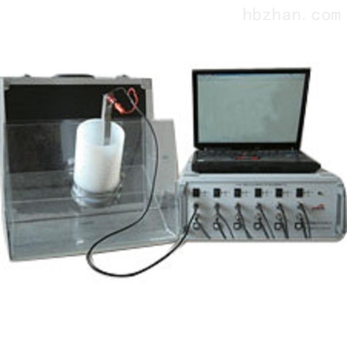 全自动混凝土氯离子扩散系数测定仪JZ-RCM-D