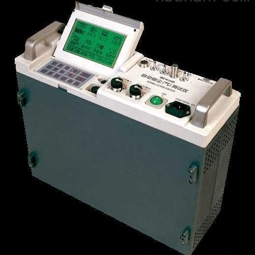 自动烟尘(气)测试仪HBS-3012H