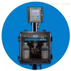 cl17sc+sc200CL17sc/CL17Dsc 余氯总氯在线测定仪