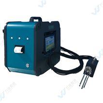 餐饮业大气污染物便携式检测仪