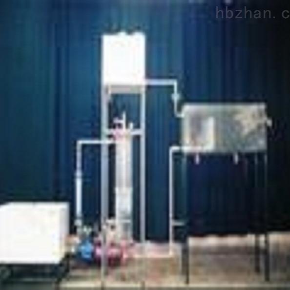 加压气浮实验装置