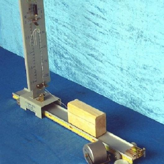 摩擦力演示器KY-2175