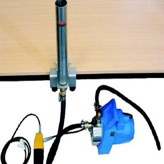 自动杂质度测定仪