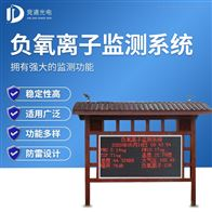 JD-FYLZ空气质量检测仪器参数