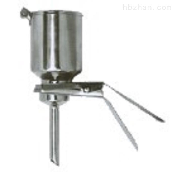 不锈钢杯式过滤器