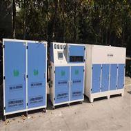 BSD-SYS实验室综合污水处理设备