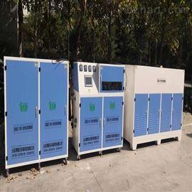 BSD-SYS实验室污水处理设备  系统介绍