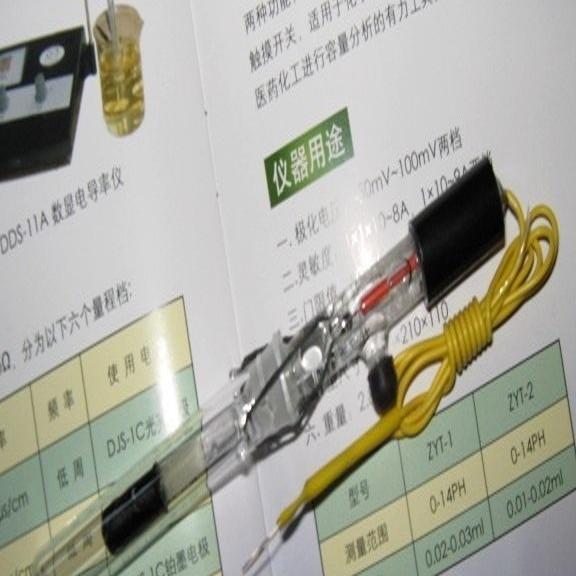饱和甘汞电KY-217